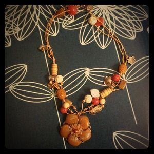🎉Host Pick 9/15🎉 necklace.