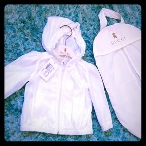 Brand new baby gucci jacket