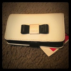 Lulu iPhone holder/wallet
