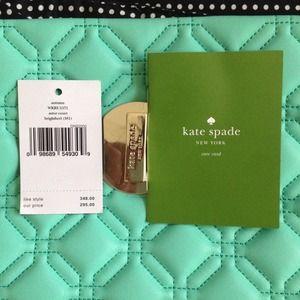 kate spade Bags - RARE Mint Kate Spade Autumn Astor Court Handbag