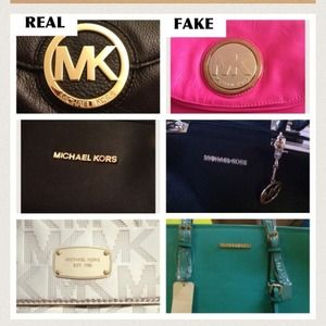 sells official site good looking How to spot a fake MK bag/item