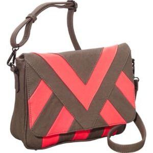 Melie Bianco Nita Crossbody Bag