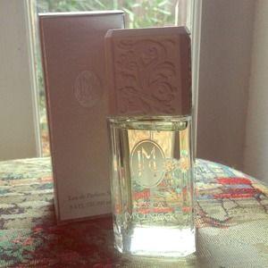 Jessica McClintock perfume!