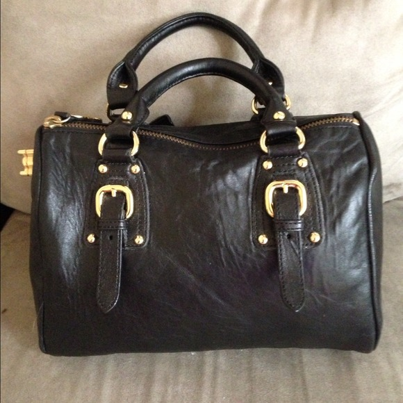 Steven by Steve Madden BSweet Genuine Leather Bag.  M 5224de78a9e4145d8b088317 448bf1dc442f1