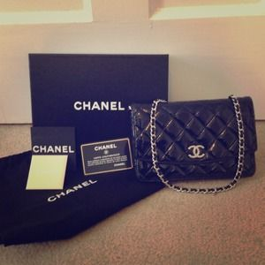 CHANEL *JUST SHARING*