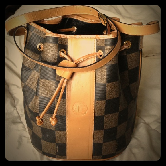 ... clearance reserved for alubina fendi drawstring bucket bag 62f9d 6a764  ... 70979f434147e