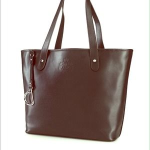 💕HOST PICK💕 Ralph Lauren Tote
