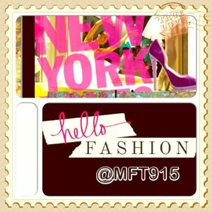 NYC FASHION🎉🎉 & more to come🎉🎉