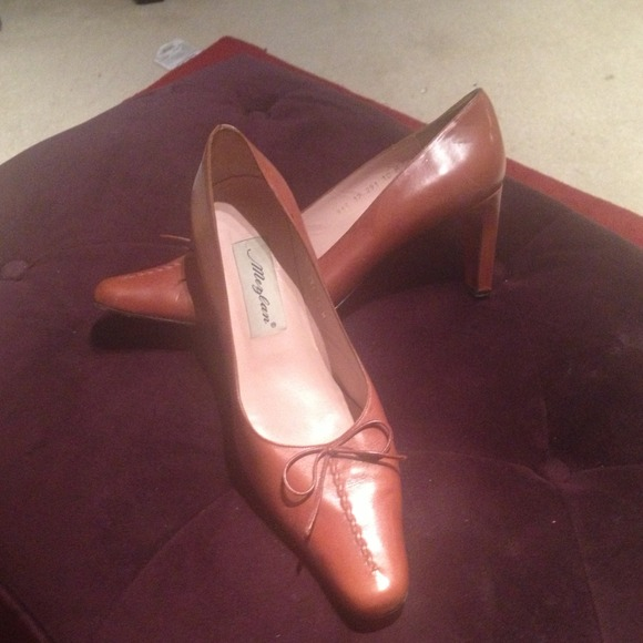 Mezlan Shoes - Mezlan Ladies Chic Pump