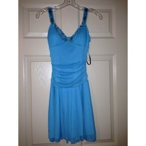 A. BYER Dresses & Skirts - Homecoming dress