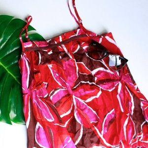 HOST PICKFloral print dress