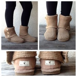 Shoes Fall Bear Paw Boots Poshmark