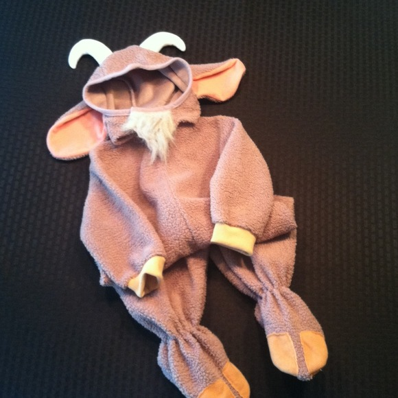 63 Off Tom Arma Outerwear Baby Goat Costume From