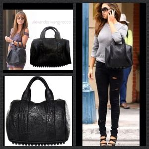 LOWEST REDUCTION!! ALEXANDER WANG Rocco