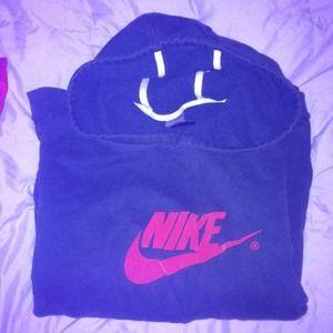 Nike Hoody