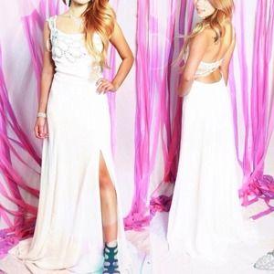 Goddess of love dress