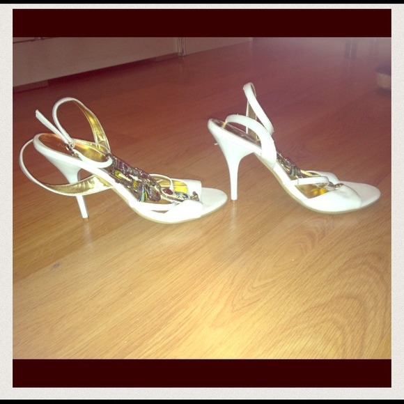 70% off Shoes - Gorgeous Egyptian inspired shoes! from ...