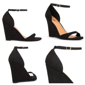 justfab Shoes - The Marigot heel