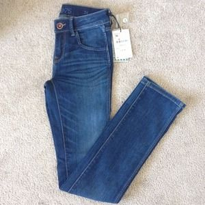 ZARA Jeans no longer available