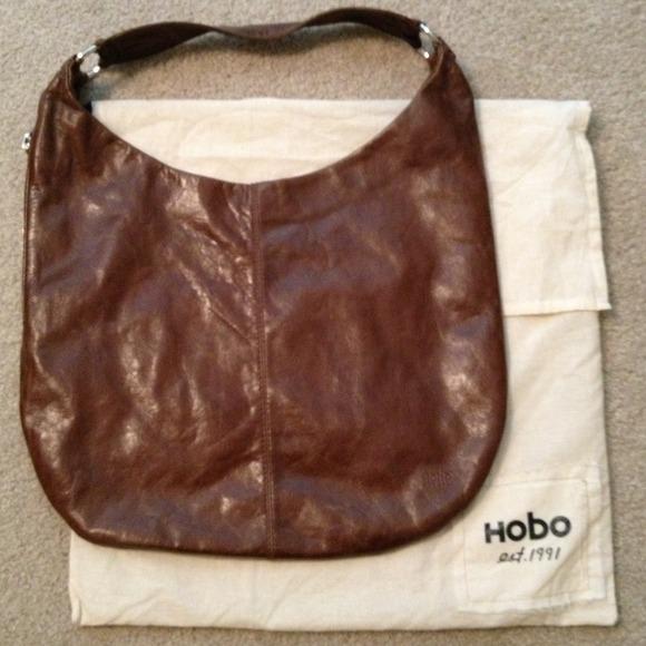 76% off Hobo International Handbags - Hobo International Gabor bag ...