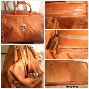 Bridget Shuster Handbags - **BRIDGET SHUSTER**