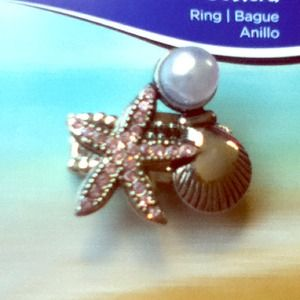 Jewelry - Oceanside Cote Ocean Costera Ring