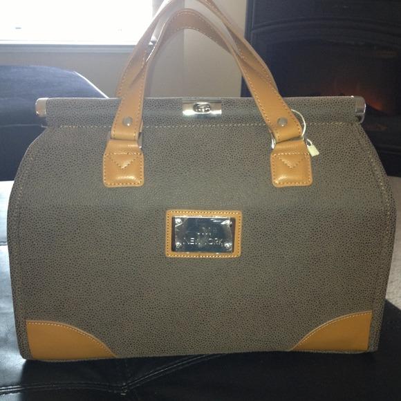 60 Off Jm New York Handbags Jm New York Doctor Bag With