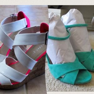 Shoes - RESERVED Shoe Bundle