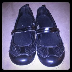 Danskin Now Shoes - Black Danskin Shoes