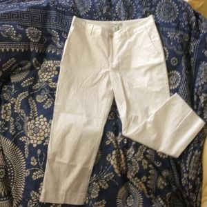 Banana Republic Crop pant
