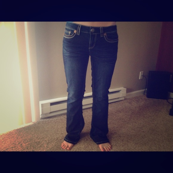 YMI Juniors size 7 jeans 7 from Angela's closet on Poshmark