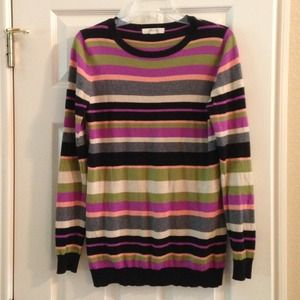 Forever 21 Sweaters - Forever 21 stripe sweater.