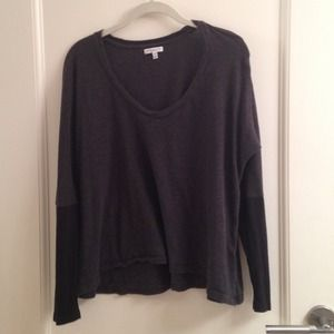 stylemint Tops - Long sleeve Vneck