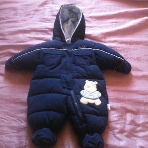 Outerwear - Bundle for @myposhcloset_a