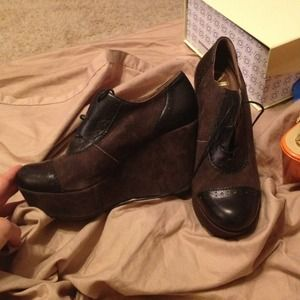 Dee Keller Italian shoes