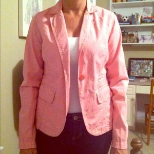 NWT JCREW jacket