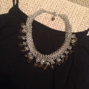 Statement necklace!
