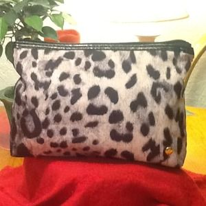 STEPHANIE JOHNSON COSMETIC BAG