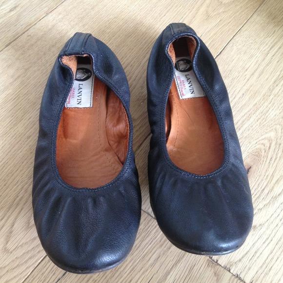LANVIN Ballet flats outlet pictures sale footlocker free shipping 2015 yOVJNpT7V