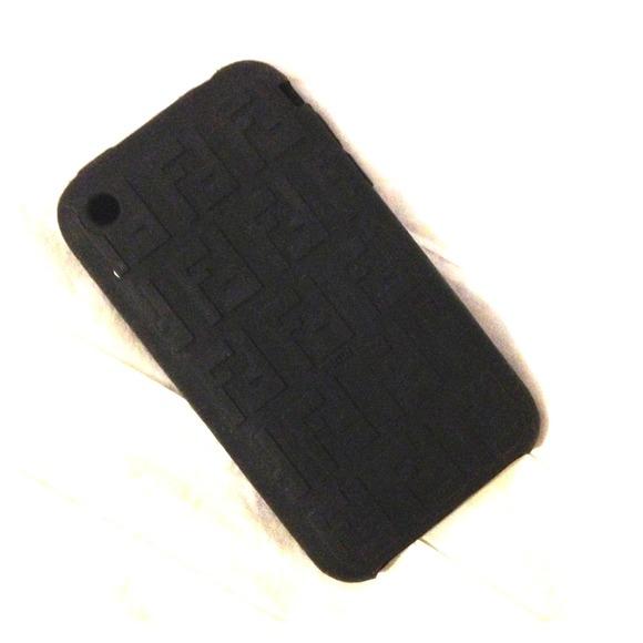 Fendi I Phone Case