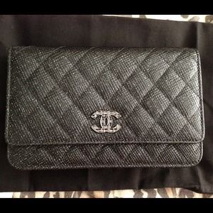 LIMITED EDITION Chanel WOC - Accepting best offer!