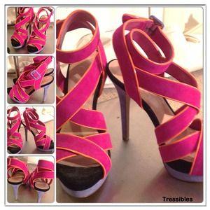 Jessica Simpson Shoes - Jessica Simpson