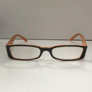 Prada Eyeglasses Rhinestones