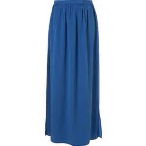 Old Navy Dresses & Skirts - Blue maxi skirt