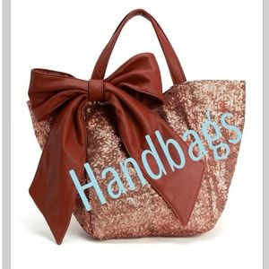 many Bags - Many handbags, all sizes!