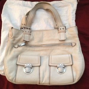 "FINAL REDUCTION! Marc Jacobs ""Stella"" Handbag"