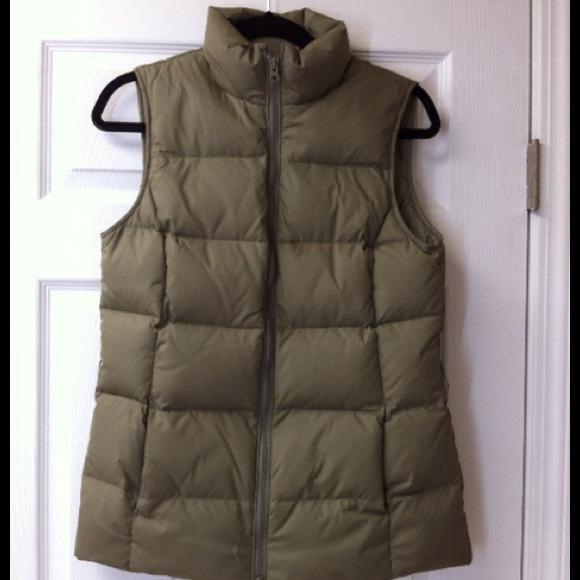 Boys Solid Color Vest Fleece for Winter