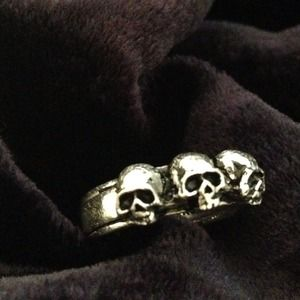 Alchemy Jewelry - Alchemy Ring W