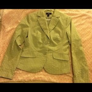 H&M Fitted Blazer