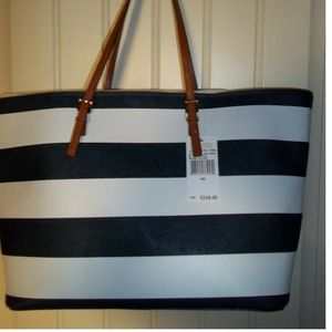 Michael Kors Bags - Michael Kors Stripe